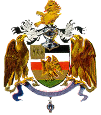 Jodhpur - Cote of Arms, Rathore Logo